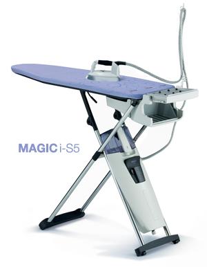 Уважаемые Господа! У нас Вы можете купить новую паровую гладильную систему  MAGIC S5 от LAURASTAR по лучшей цене в Украине! Новейшие технологии сделали  это ... a8b6b382c9220